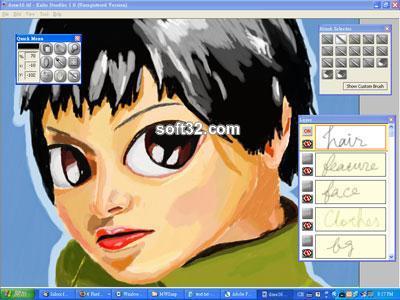 Kalio Doodler Screenshot 2