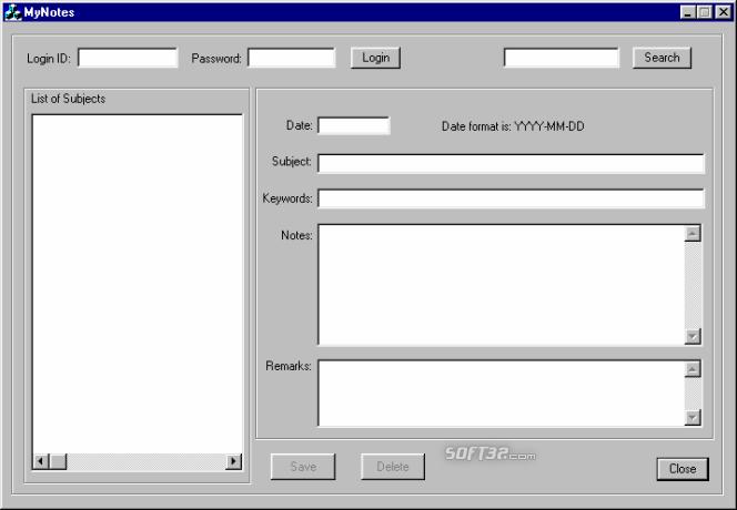 Easy Way to Use MySQL++ Screenshot 3