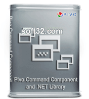 Pivo Command Component Screenshot