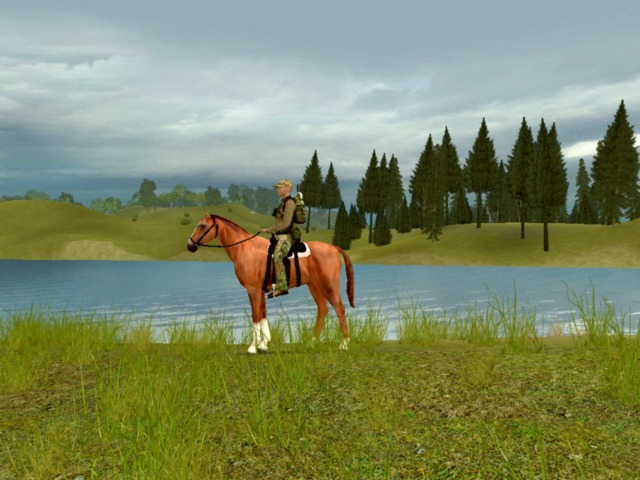 Hunting Unlimited 3 Screenshot