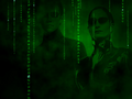 Matrix Reality 3D ScreenSaver 1