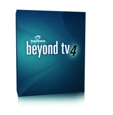 Beyond TV Screenshot