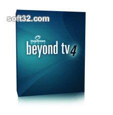 Beyond TV Screenshot 3
