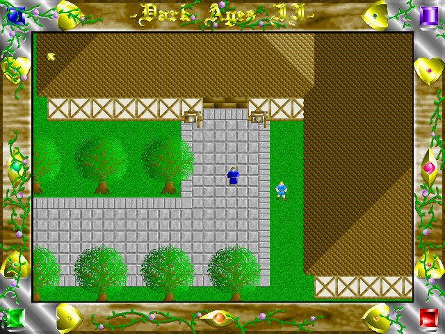 Dark Ages II: Engel Screenshot 1