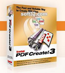 PDF Create Screenshot 3