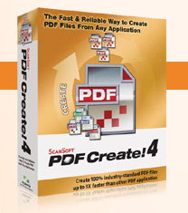 PDF Create Screenshot 1
