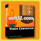 Magicbit PSP video converter Screenshot 3