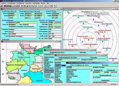 ORTWIN Screenshot 2