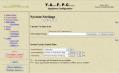 YAFPC-Appliance 2