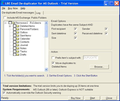 LBE Email Deduplicator for MS Outlook 1
