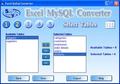 MySQL Excel 1