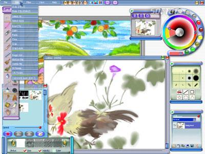 Wizardbrush Screenshot 3