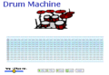 Machine drum 1