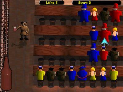 Barman's Life Screenshot