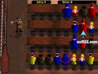 Barman's Life Screenshot 2