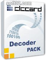 Elecard MPEG-2 PlugIn for WMP Screenshot 3