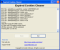 Expired Cookies Cleaner 1