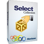 Select Collection Screenshot