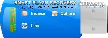 Smart Flash Recovery Screenshot 2