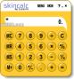 SkinCalc 2