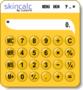 SkinCalc 1