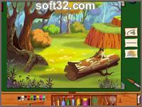 Creative Painter 2006 Screenshot