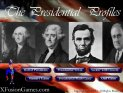The Presidential Profiles Screenshot