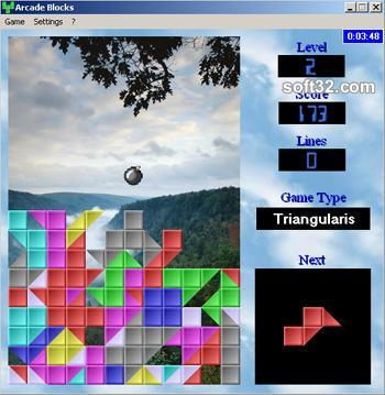 Arcade Blocks Screenshot 3