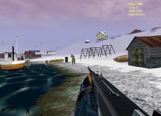 My Worst Day WW2 Screenshot 3