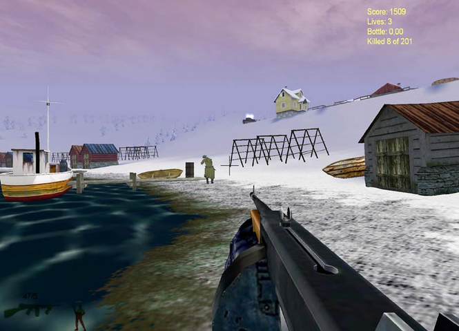 My Worst Day WW2 Screenshot 1