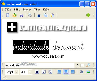 iDoc Screenshot 1