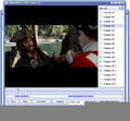 YASA DVD to PSP Converter 1