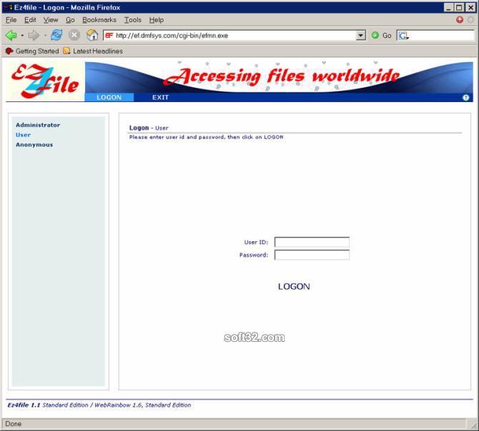 Ez4file (Personal Edition) Screenshot 5