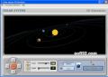 Solar System 3D Simulator 2