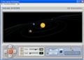 Solar System 3D Simulator 1