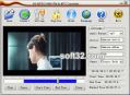 AVI MPEG WMV RM to MP3 Converter 2