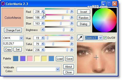 ColorMania Screenshot 2