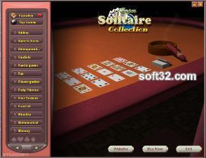 Super Solitaire Deluxe Screenshot 3