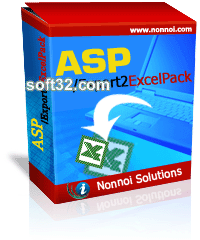 ASP/Export2ExcelPack Screenshot 2