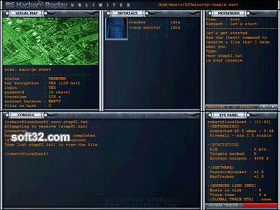 BS Hacker Replay - Unlimited Screenshot 2