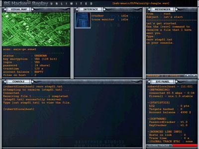BS Hacker Replay - Unlimited Screenshot 1
