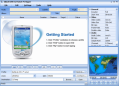 Xilisoft DVD to Pocket PC Ripper 3