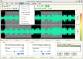 Audio Mp3 Editor 1