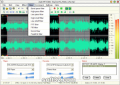 Audio Mp3 Editor 2