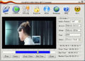 Allok AVI MPEG WMV RM to MP3 Converter 1
