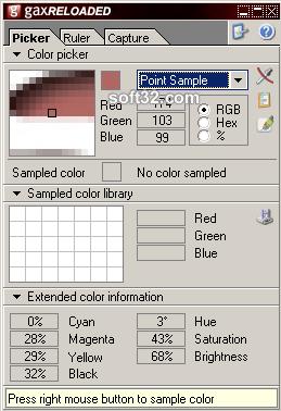 GAX reloaded Screenshot 2
