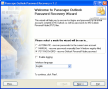 Passcape Outlook Password Recovery 3
