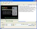 WinXMedia AVI/MPEG iPod Converter 1