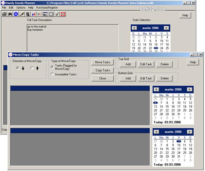 Handy Dandy Planner Screenshot 3