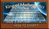 King Of Mathermatics Screenshot 2